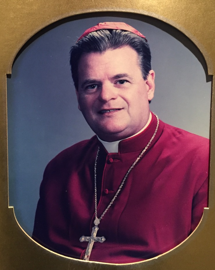 Papu – In Honor of My Grandfather, Archbishop Adler