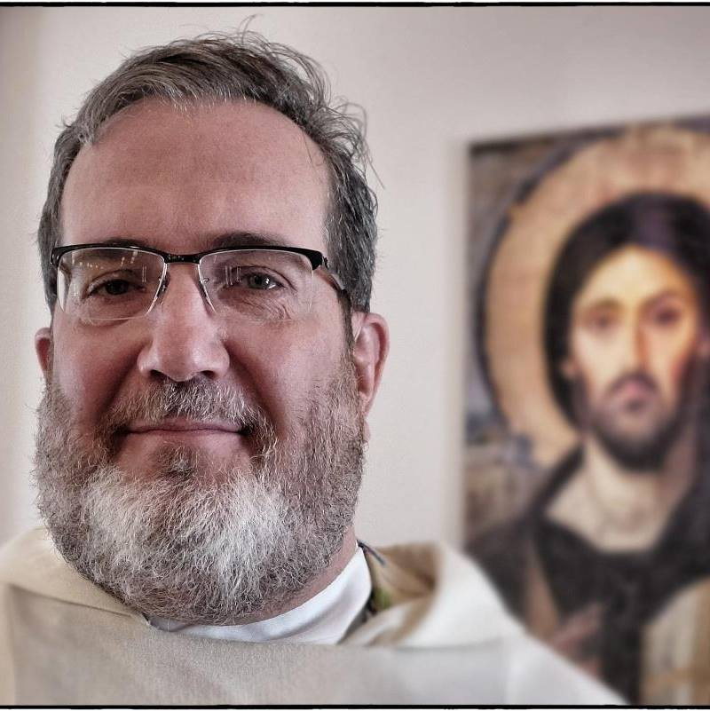 Episode 5 – Fr. Kenneth Tanner (Uncle Ken)