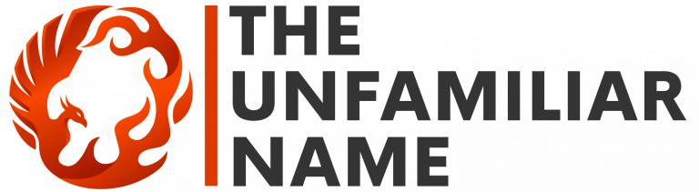 Read more about the article Introduction to The Unfamiliar Name Podcast